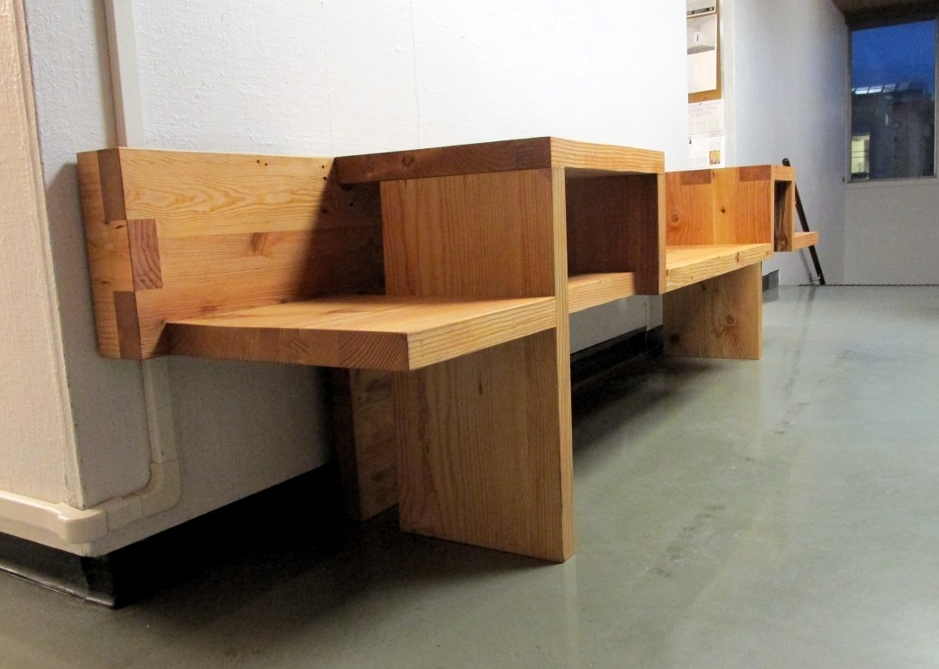 UBC Bench